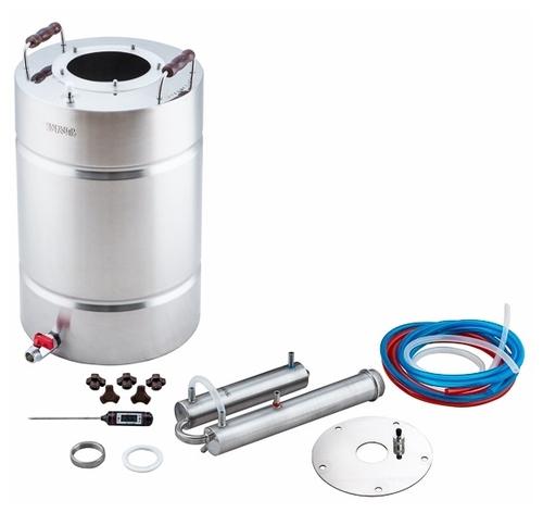 Добровар самогонный аппарат идея самогонный аппарат поточным методом