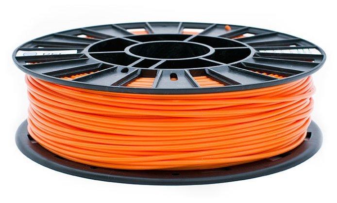 PLA пруток REC 2.85 мм оранжевый
