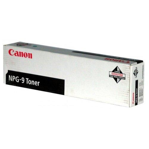 Фото - Набор картриджей Canon NPG-9 BK (1379A003) кухонный набор bekker bk 3234