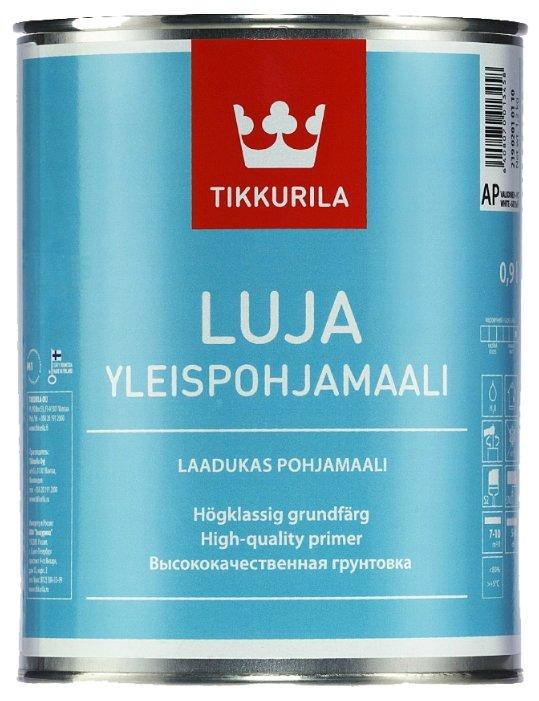 Грунтовка Tikkurila Luja универсальная (2.7 л)