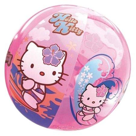 Мяч пляжный Mondo Hello Kitty 16362