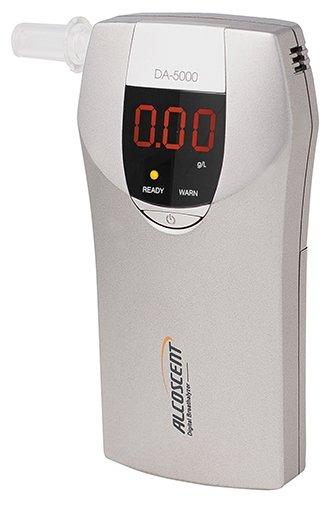 Алкотестер Alcoscent DA-5000