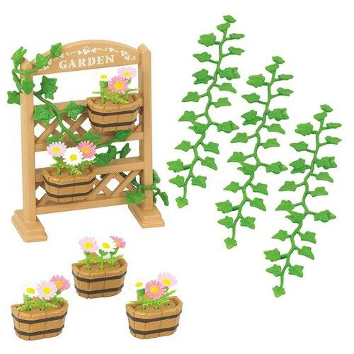 цена на Игровой набор Sylvanian Families Садовый декор 5224
