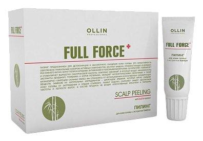 OLLIN Professional Full Force Пилинг для кожи