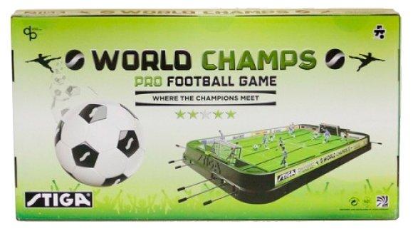 STIGA Футбол World Champs