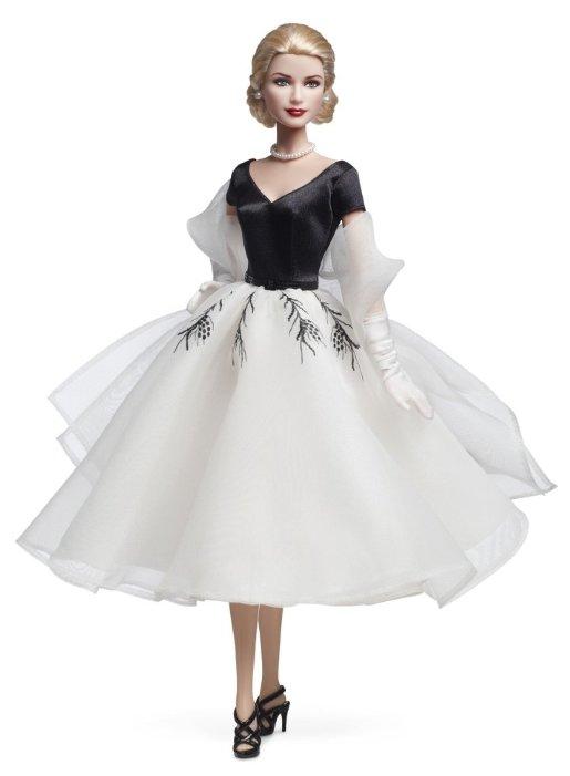 Кукла Barbie Окно во двор Грейс Келли, V7554