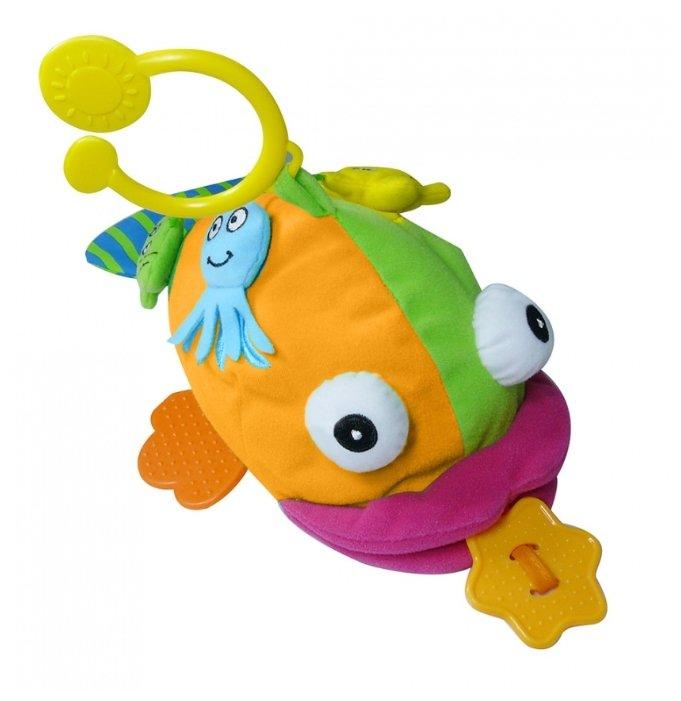 Подвесная игрушка Biba Toys Рыбка (BS404)