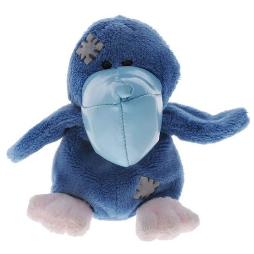 Мягкая игрушка Me to you Пеликан 10 см