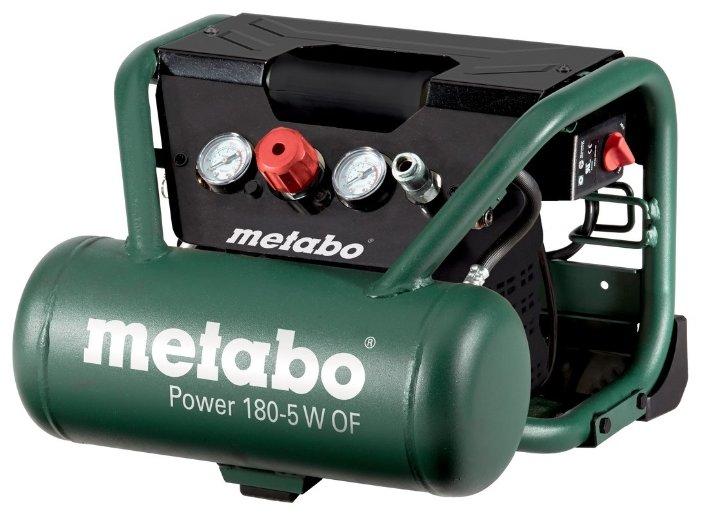 Компрессор Metabo Power 180-5 W OF