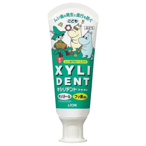 Купить Зубная паста Lion Xylident 12+, 60 г, Гигиена полости рта