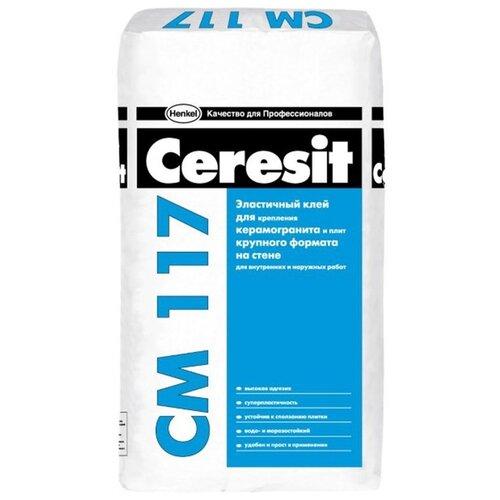 Ceresit СМ 117 25 кг