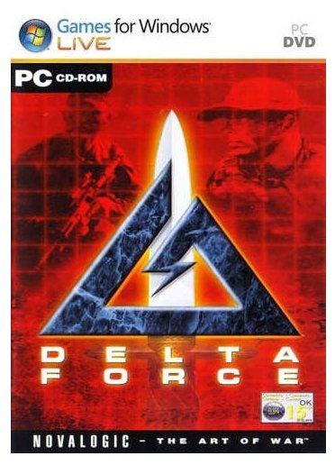 NovaLogic Delta Force