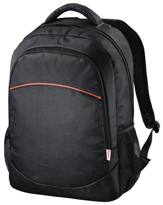 HAMA Tortuga Public Notebook Backpack 17.3