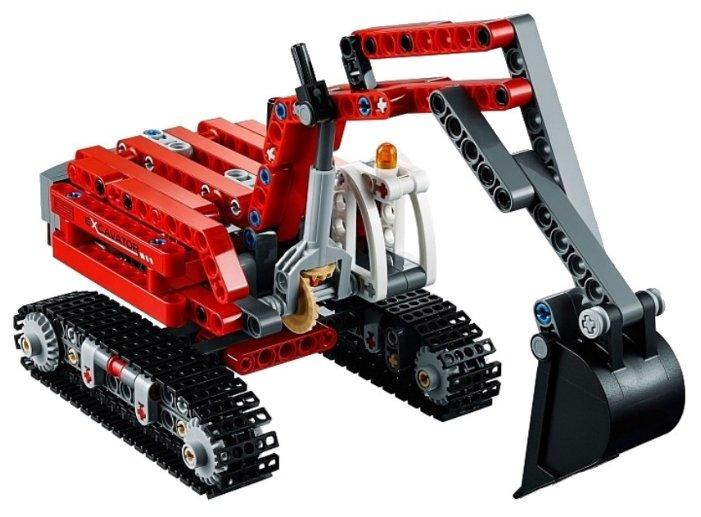 Lego technic купить яндекс маркет