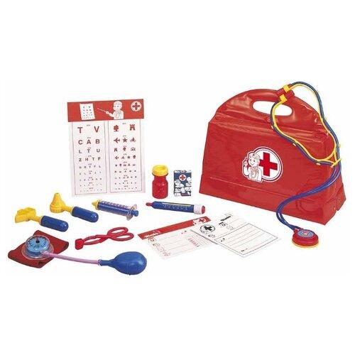 Купить Набор доктора Simba 5545506, Играем в доктора