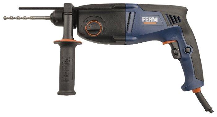 Перфоратор сетевой Ferm HDM1027S (2.8 Дж)