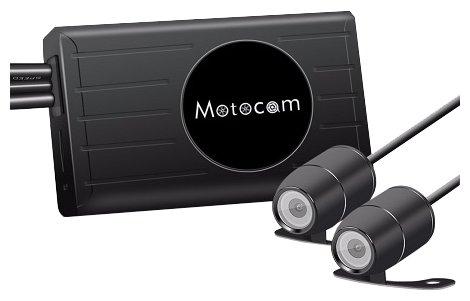 Navipilot Motocam X2 2ch GPS