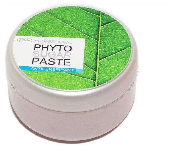 Фитопаста для шугаринга Аюна Antiperspirant Hard Plus
