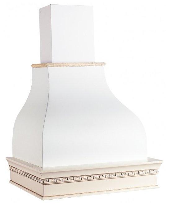 Каминная вытяжка Vialona Cappe Нике ПГ 60 ICH-650