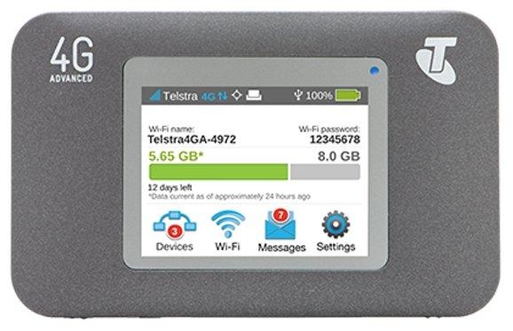 NETGEAR Wi-Fi роутер NETGEAR AirCard 782S