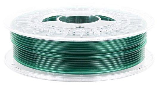 PLA/PHA пруток Colorfabb 1.75 мм зеленый полупрозрачный