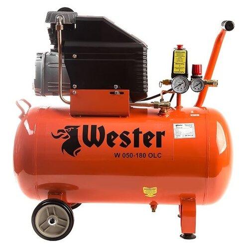 Компрессор Wester W 050-180 OLC стопорное кольцо на колесо 54 1 w 050 150 180 компрессор