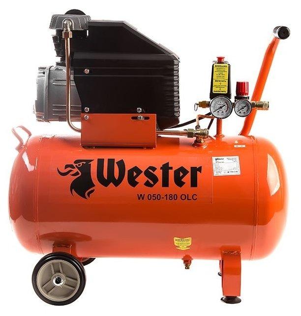 Компрессор Wester W 050-180 OLC