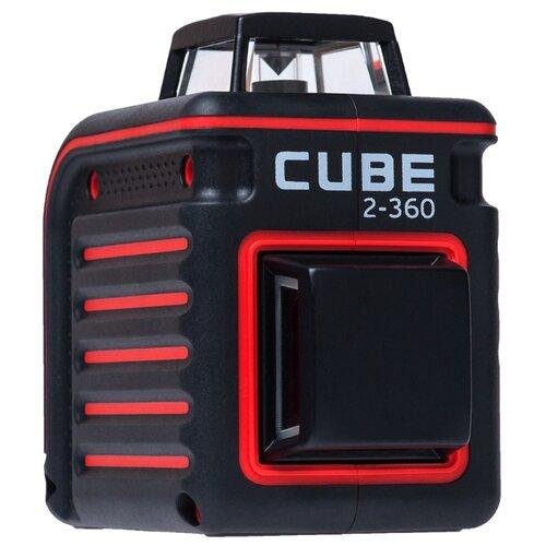 цена на Лазерный уровень самовыравнивающийся ADA instruments CUBE 2-360 Basic Edition (А00447)