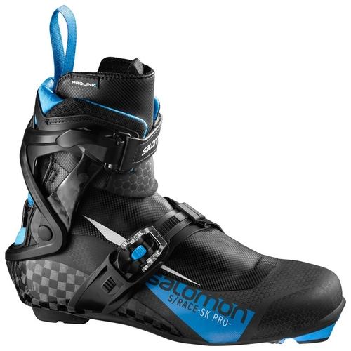 f276f0c763ab Купить Ботинки для беговых лыж Salomon S Race Skate Pro Prolink по ...