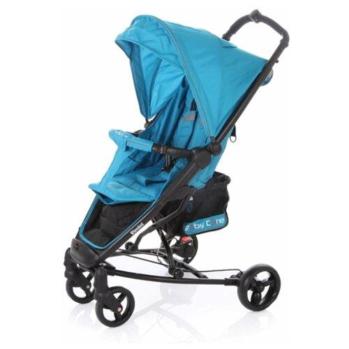 Купить Прогулочная коляска Baby Care Rimini blue, Коляски