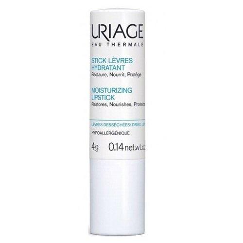 Uriage Гигиеническая помада Repairing care isodense uriage