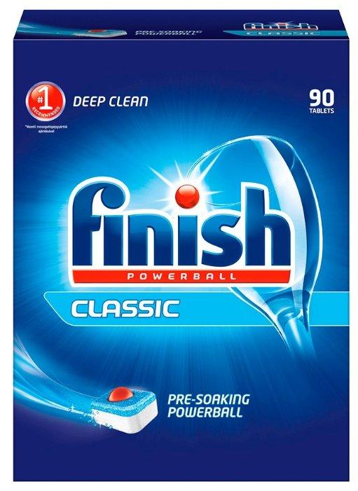 Finish Classic таблетки