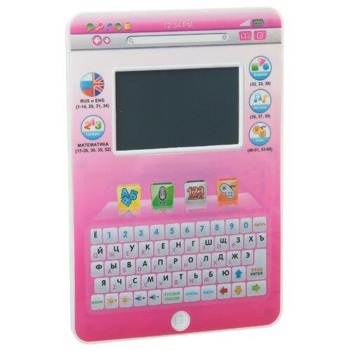 Планшет Joy Toy 7395 (7396) розовый