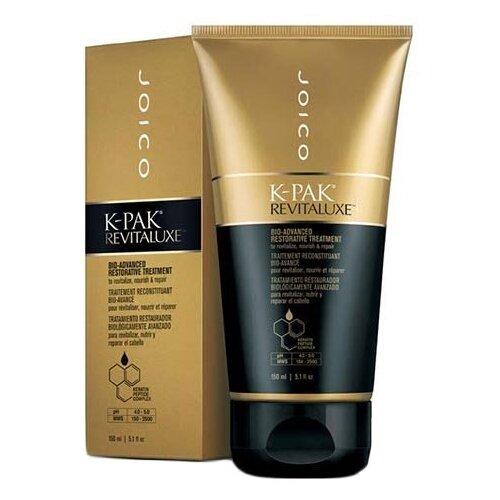 Купить Joico K-Pak Реконструирующая био-маска для волос, 150 мл