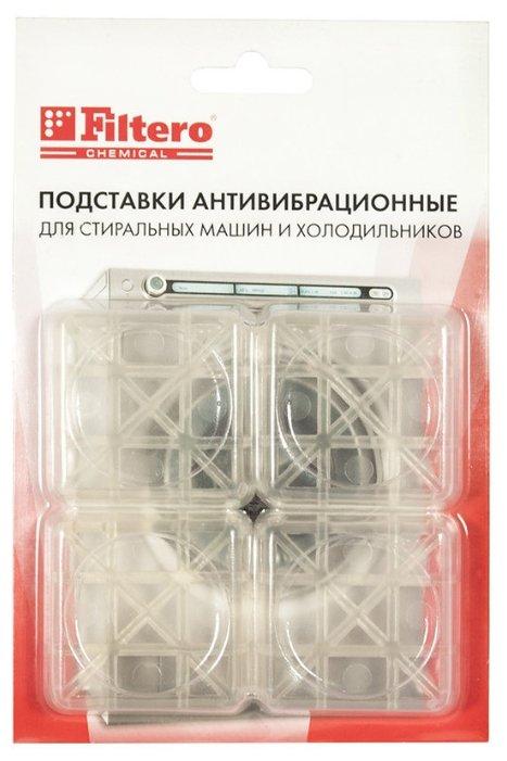 Filtero Подставки антивибрационные 901