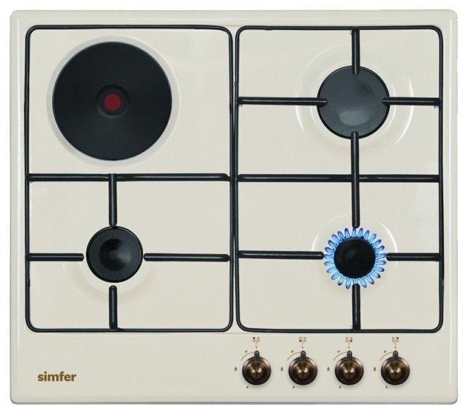 Варочная панель Simfer H60V31O517
