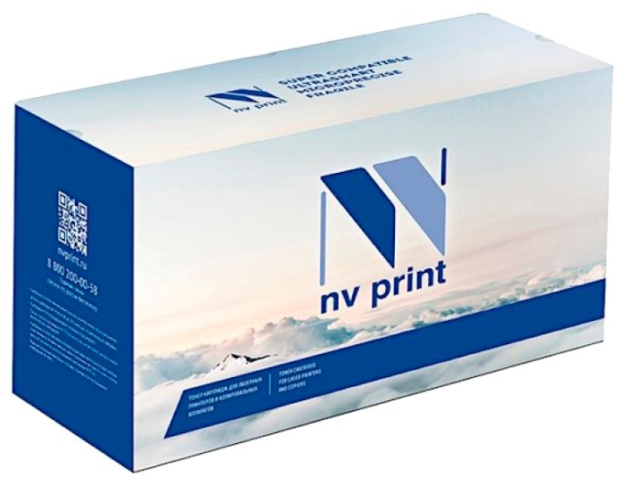 Картридж NV Print TK-5240 Yellow для Kyocera