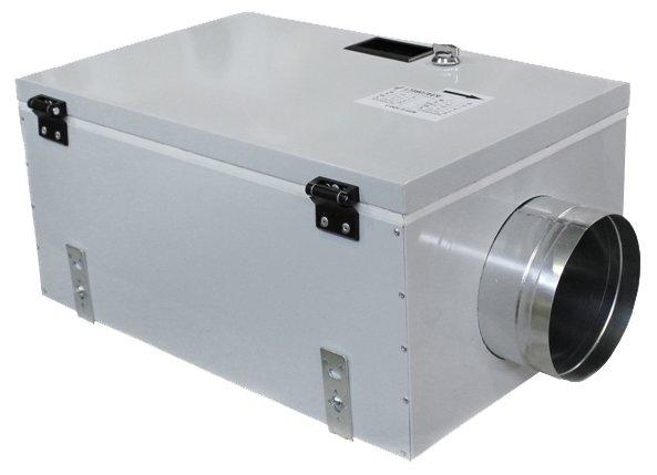 Вентиляционная установка Благовест ВПУ-500/3 кВт/1 (220В)