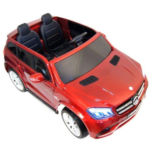 Toyland Автомобиль Mercedes-Benz GLS63, красный