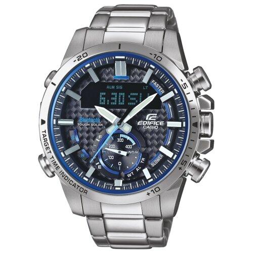 Наручные часы CASIO ECB-800D-1A наручные часы casio ecb 800dc 1a