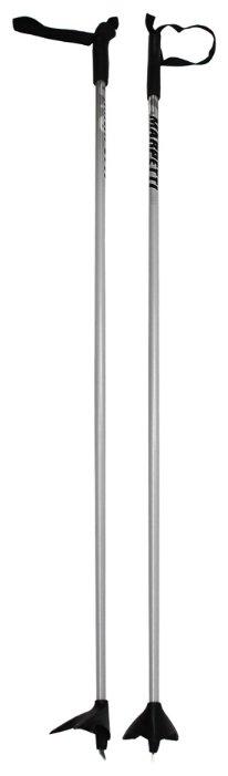 Лыжные палки Marpetti Алюминиевые