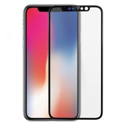 Защитное стекло Litu Full strengthen film для Apple iPhone X