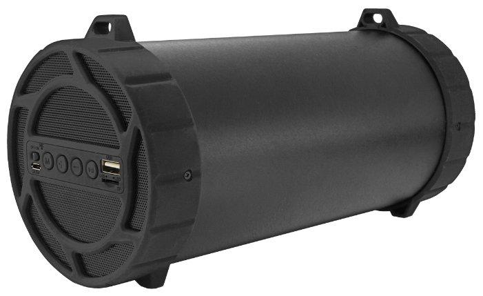 Портативная акустика CBR CMS 177Bt