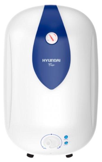 Водонагреватель HYUNDAI Fosso H-SWE4-10V-UI100, накопительный, 1.5кВт, белый
