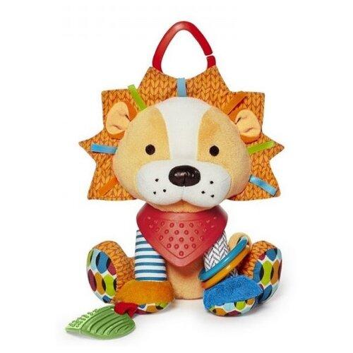 Купить Подвесная игрушка SKIP HOP Лев (SH 306207) оранжевый, Подвески