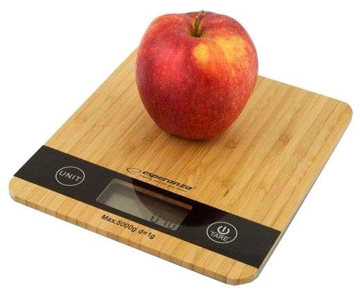 Кухонные весы Esperanza EKS005
