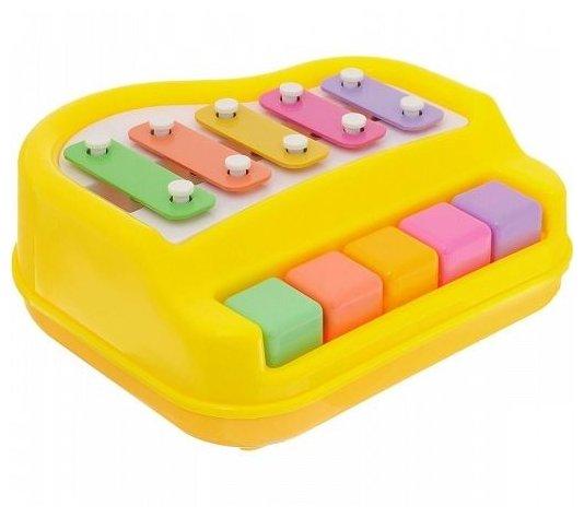 S+S Toys ксилофон Бамбини 00665411