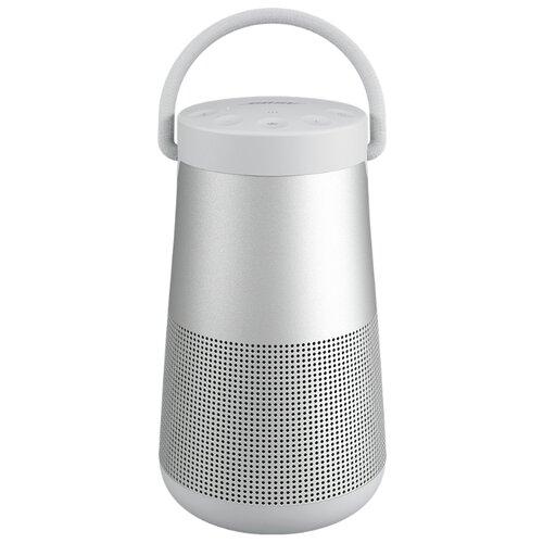 Портативная акустика Bose SoundLink Revolve+ grey bose soundlink mini