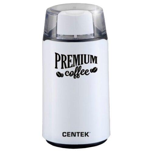 Кофемолка CENTEK CT-1360 белыйКофемолки<br>