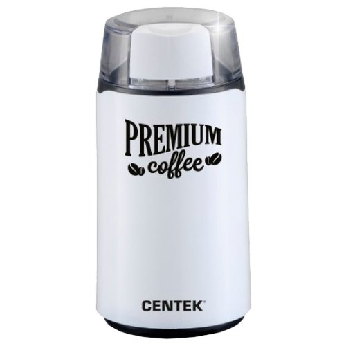 Фото - Кофемолка CENTEK CT-1360, белый кофемолка
